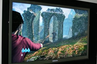 Move over PS3 - Kinect could accessorise