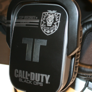 Call of Duty: Black Ops - Peripherals incoming