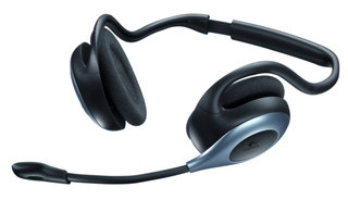 Logitech Wireless Headset H760 shimmy's on sale