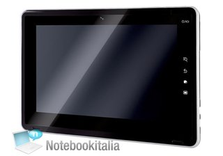 Toshiba SmartPad: Pictures leaked?