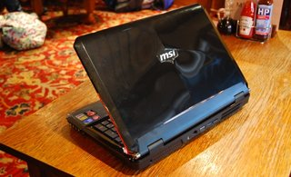 MSI GX660 high end gaming goliath