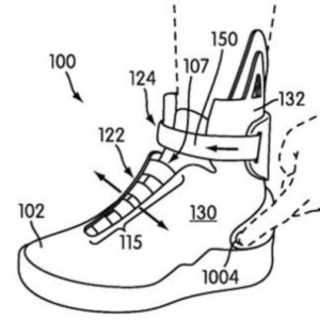 Marty McFly instant laces: One Nike step closer to reality