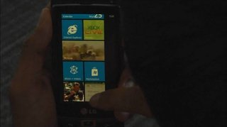 VIDEO: Hotmail gets Windows Phone 7 friendly