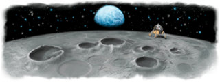 Google Doodles that are out of this world