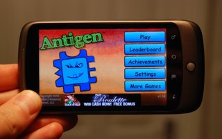 APP OF THE DAY: Antigen (Android)