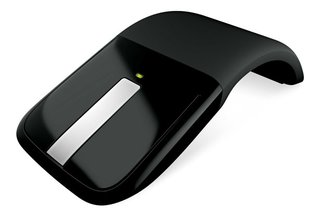 Microsoft Arc Touch Mouse: The humble pointer lives on