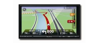 Sony unveils Xplod with TomTom technology