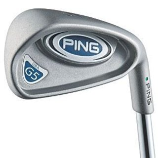 Apple licensed Ping name from Ping Golf