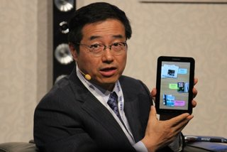 Samsung confirms Galaxy Tab 2...and 3 and 4....