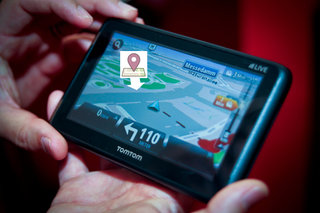 EXCLUSIVE: TomTom looking at social network location features