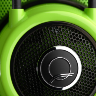 You can't Beat It: Quincy Jones AKG headphone line