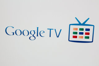 Google TV eyes on