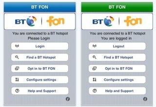 APP OF THE DAY: BT FON (iPhone)