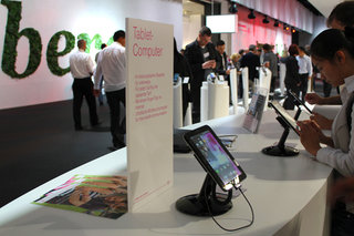 T-Mobile to carry Samsung Galaxy Tab?