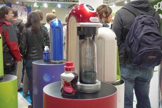 SodaStream Fizz drinks maker
