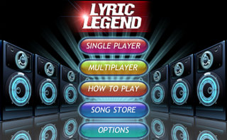 APP OF THE DAY - Lyric Legend