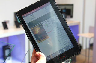 EXCLUSIVE: Cool-er partners with Elonex for new colour eBook reader range