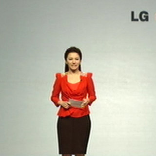 """""""Android will dominate,"""" says LG - but Optimus will be multi-platform"""
