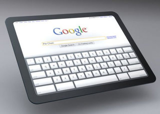 HTC Android 3.0 tablet coming for Q1 2011?