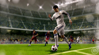 FIFA 11 demo now available for download