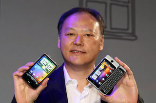 HTC Desire HD becomes official