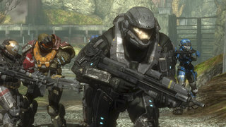 Halo: Reach scores $200 million in 24 hours