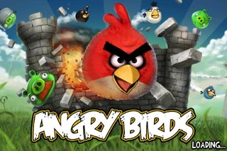 APP OF THE DAY: Angry Birds (iPhone/iPod/Palm/Nokia/Android)
