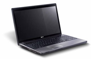Acer launches Aspire 5745PG touchscreen notebook