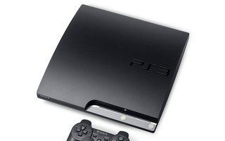PS3 Blu-ray 3D playback update gets new date