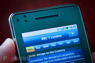 Motorola: Tablet coming early 2011