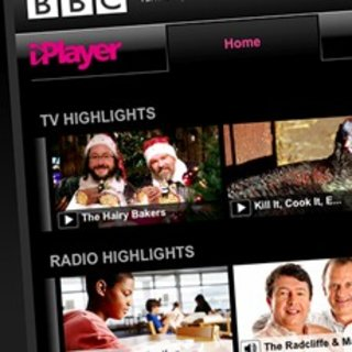 iPlayer comes to Sony Bravia televisions