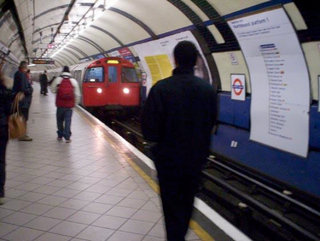 London Underground to have network coverage by 2012?