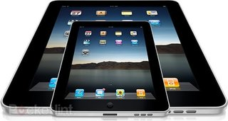 Apple 7-inch version with cameras coming 2011?