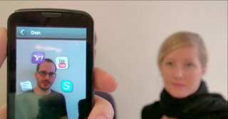 iPhone 5 to have face recognition?