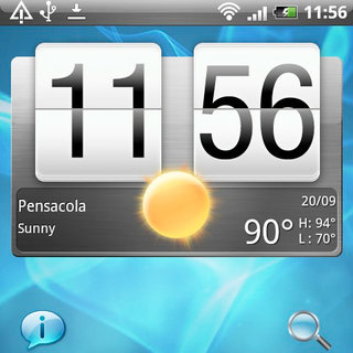 New HTC Sense UI pictured, videoed, and detailed