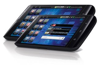 Dell shows off second tablet