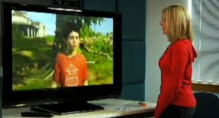 Milo and Kate Kinect game canned