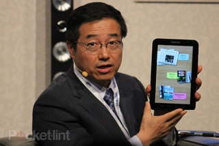 10-inch Samsung Galaxy Tab due 2011