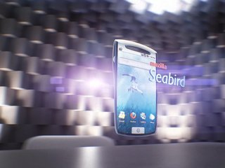 Mozilla Seabird concept phone: Is this the future of smartphones?