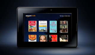 Amazon Kindle for BlackBerry PlayBook lets you read on the new RIM tablet