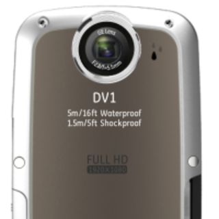 GE DV1: The latest device for the mini-cam pile