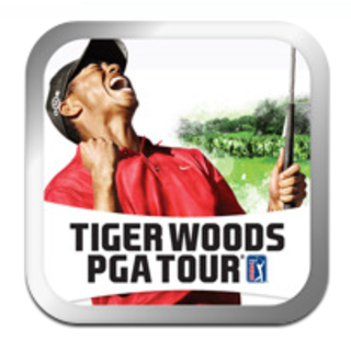 APP OF THE DAY: Tiger Woods PGA Tour (iPhone)