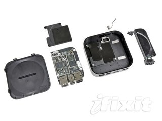 Apple TV: What's inside?