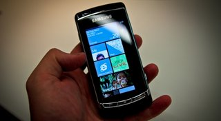Samsung officialy signs up for Windows Phone 7, promises several devices