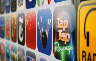 iPhone games: Big price cuts in the App Store