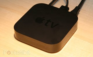 Apple TV jailbroken already