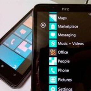 HTC HD7 to be a Dolby dialler