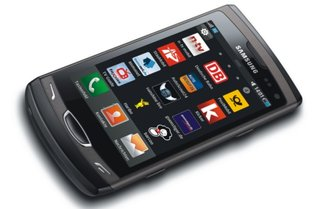 Bada Bing: Samsung Wave II gets official