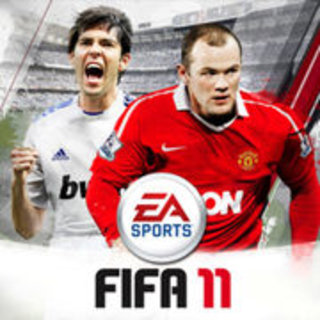 FIFA 11: The fastest selling sports game ever