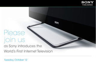 Sony Google TV: Device details leaked